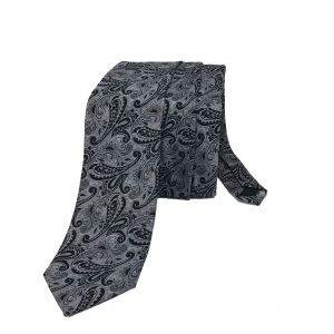 Necktie Self-Tie Men's