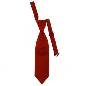 Necktie Pre-Tied Boys